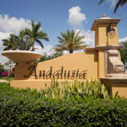 Andalusia Homes for Sale in Mirasol Real Estate