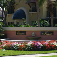 Variety of Homes for Sale at Ocean Trace in Juno Beach