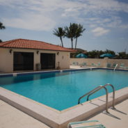 Sea Palms Homeowners Can Enjoy Pool, Park, Beach