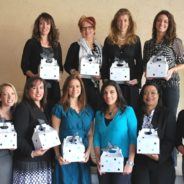Alumnae Afternoon Tea Takes Place at Mirasol To Benefit Scholarship Fund